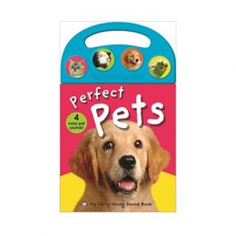 Perfect Pets: My Carry Along Books