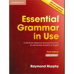 (3ED) ESSENTIAL GRAMMAR IN USE WITH ANSWERS