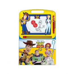 LEARNING SERIES: DISNEY TOY STORY 4