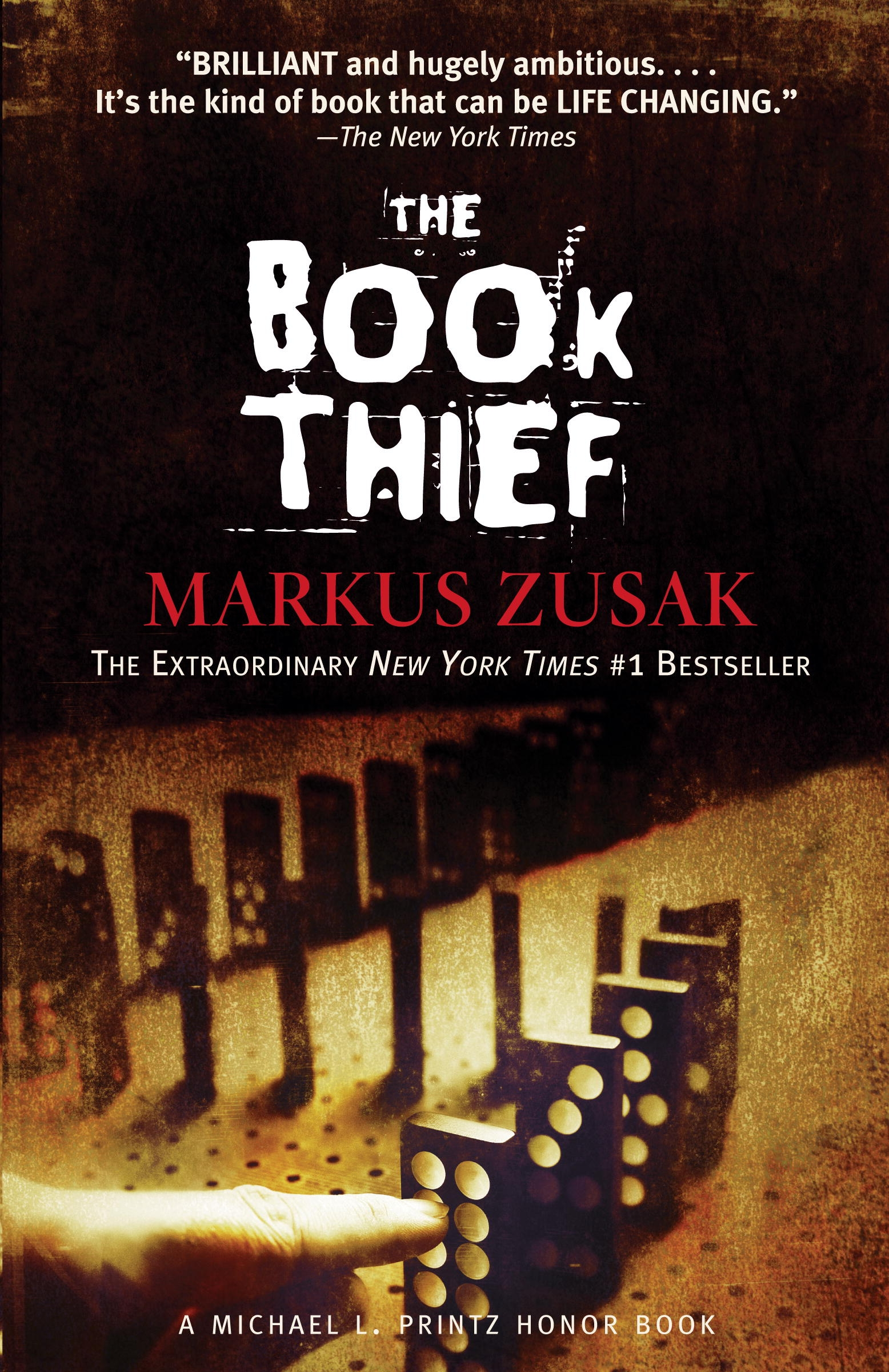 th book of thief